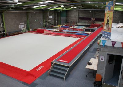 Corby Gymnastic Academy, Corby