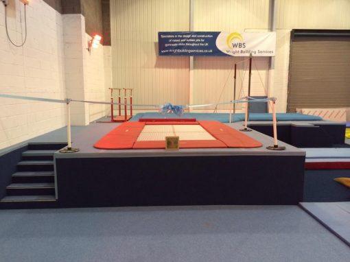 Witham Hill Gymnastics Club, Lincoln