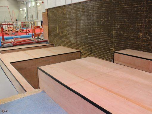 Notts Gymnastics Academy, Nottingham
