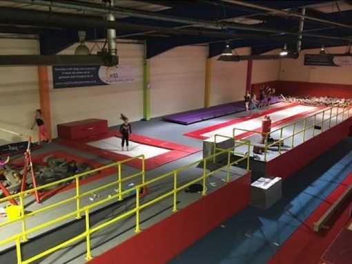 North Birmingham Community Gymnastics Club, Sutton Coldfield
