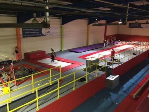 North Birmingham Community Gymnastics Club, Sutton Coldfield