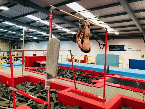 Revolution Gymnastics Club, Selly Oak