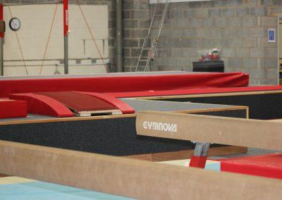 Corby Gymnastic Academy, Corby